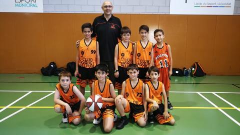 Club Bàsquet Bellpuig_18-19_09_22 fases previes