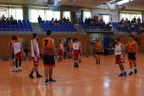 Club Bàsquet Bellpuig_18-19_10_06 Sènior masculí 3a catalana