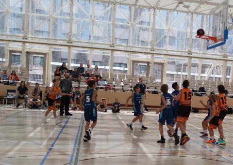 Club Bàsquet Bellpuig_19-20_10_14 Preinfantil masculí