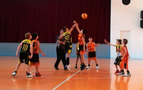 Club Bàsquet Bellpuig_19-20_09_28 Mini masculí espaifisio